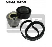 VKMA36058 SKF - купить в магазине запчастей по Украине