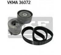 VKMA36072 SKF - купить в магазине запчастей по Украине