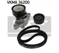 VKMA36200 SKF - купить в магазине запчастей по Украине
