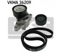 VKMA36209 SKF - купить в магазине запчастей по Украине