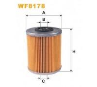 WF8178 WIX FILTERS - купить в магазине запчастей по Украине