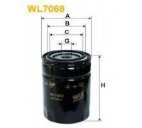 WL7068 WIX FILTERS - купить в магазине запчастей по Украине