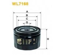WL7168 WIX FILTERS - купить в магазине запчастей по Украине
