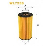 WL7256 WIX FILTERS - купить в магазине запчастей по Украине