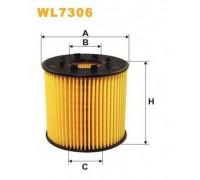 WL7306 WIX FILTERS - купить в магазине запчастей по Украине